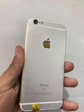 Iphone 6s 16gb inter
