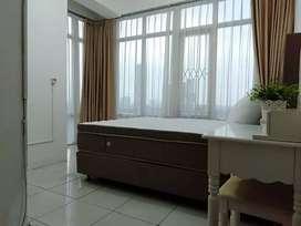 Disewakan apartemen Boutique Kemayoran kamar3+1