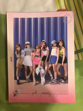 Apink The 2nd Album (2015)