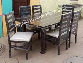 One time super sale teakwood dining sets in wholesale price