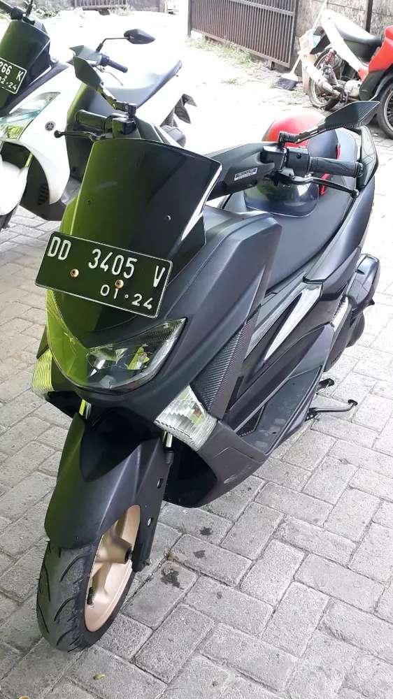 Dijual Motor Nmax