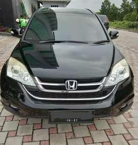 Honda CRV 2.0 A/T 2011