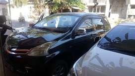 Avanza type G 2012