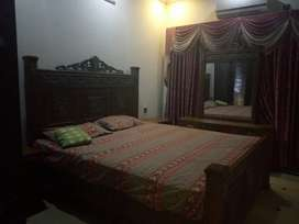 Real pics furnished upper portion rent phase 3 bahria Town Islamabad