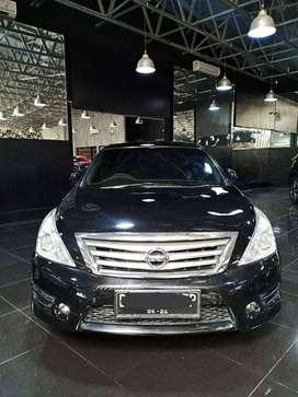 [KM 70rb] Nissan Teana 2.5 XV 2013 Hitam - V8 Autospot