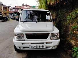 Tata Sumo 2005 Diesel Good Condition