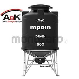 TANDON AIR MPOIN DRAIN SERIES 600L