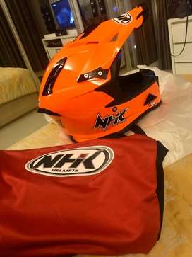 NHK cross one solid color