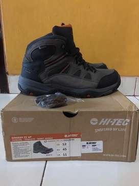 Sepatu Hi-Tec Bandera II WP Mens