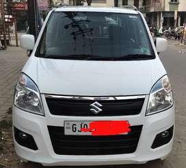 Maruti Suzuki Wagon R 1.0 VXi, 2015, CNG & Hybrids