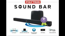 sound bar polytron