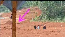 tanah luas 360 meter gunung pati