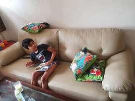 EVOK Sofa Set