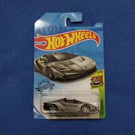 Hot Wheels Lamborghini Centenario Roadster Hotwheels