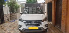 Automatic top model.  Custom tail lamps. New model front bumper