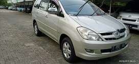 Innova 2005 type G manual istimewa