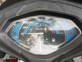 Honda Activa 2019 6250 Km Driven