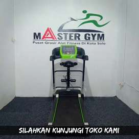 Alat Fitness Treadmill Electrik MG-0753 - Kunjungi Toko Kami