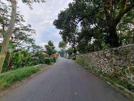 1jt-an Tanah Kavling Banjaran View Bandung Selatan