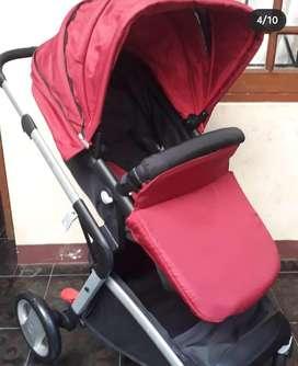 Preloved stroller Mothercare