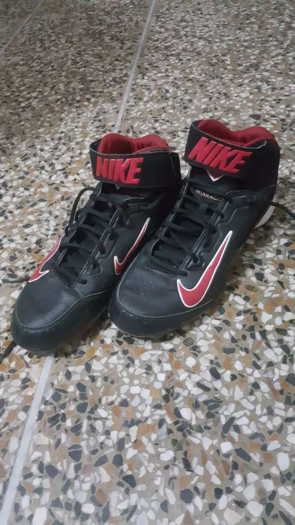 Branded NIKE shoes