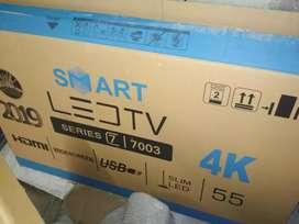 Happy LED TV WORDS