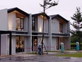 Promo DP 0 -Rumah Waterfront Lippo Cikarang - Free Biaya Akad + Bonus
