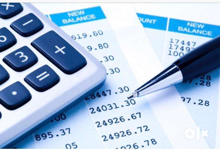 Wanted Accountant with B Com qualification 0