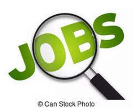 Urgent requirement jobs male in female gaya candidate