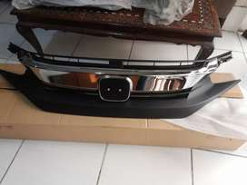 Honda civic 2016-2020 front grill complete