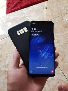 Samsung S8 Plus Resmi SEIN Dual Sim NORMAL