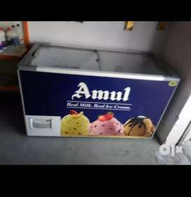 Amul deep fridger