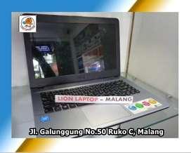OBRAL MURAH Laptop Asus X441NA