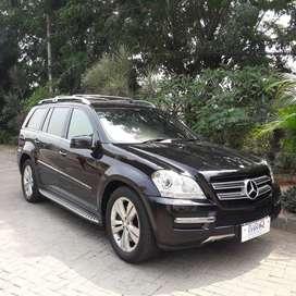 Mercy 3.0 Benz ML 500 Hitam 2012