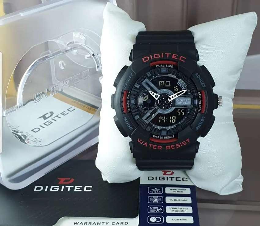 Jam Tangan Digitec DG2020T Original 0