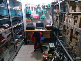 Spesialis spare part laptop lampung termurah