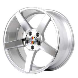 Velg Mobil Mercy, Xpander, Civic New dll Ring 18 HSR NE3