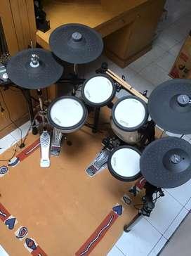 Electric Drum YAMAHA DTX 582