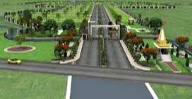 Land For sale Near Uppal, Hyderabad