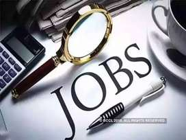 Office workers required male & female