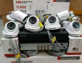 PROMO PEMASANGAN PAKET CCTV FREE INSTALASI