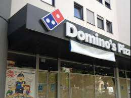 Dominos process hiring for Delivery/ field Executives