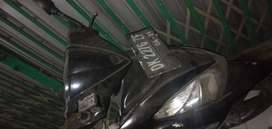 Dijual SKYWAVE125 tahun 2011 Dokumen tidak ada STNK Kondisi Bagus
