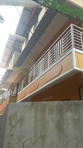 TWO FLOOR HOUSE FOR SALE NEAR MALL OF TRAVANCORE