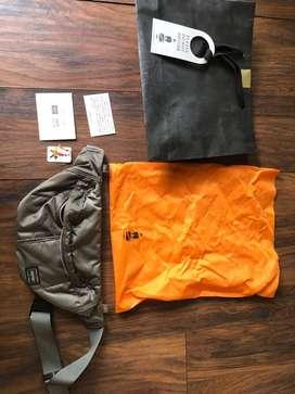 Dijual Tas Sling Bag Porter Japan Like New! Nego Sampai Jadi