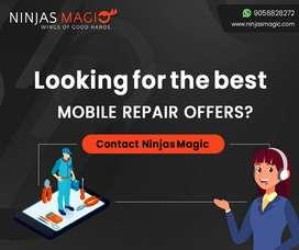 Looking for Mobile Repair Online