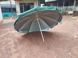 Jual payung dagang merk kapal. Ready stock Palembang