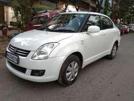 Maruti Suzuki Swift Dzire VDi BS-IV, 2009, Diesel