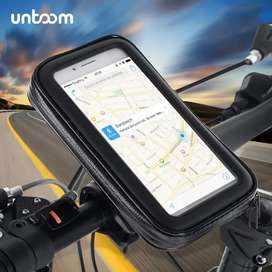 Weather Resistant Water Proof Bike Bicycle Mobile Mount