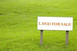 Open Plot for sell